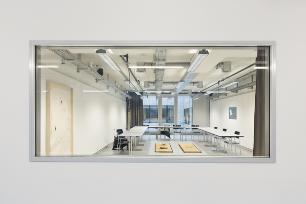 Picture: Room of Requirement_Installation view