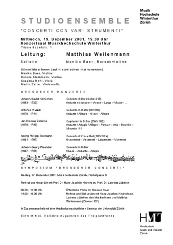 Picture: Programm (19.12.2001)