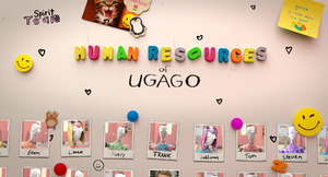 Picture: Human Resources of Ugago (Filmstill)