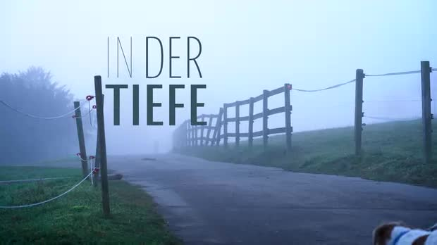 Picture: In der Tiefe