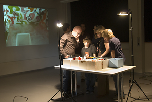 Bild:  Junior Design 2006