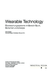 Bild:  Wearable Technology