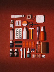 Bild:  First Aid Kit