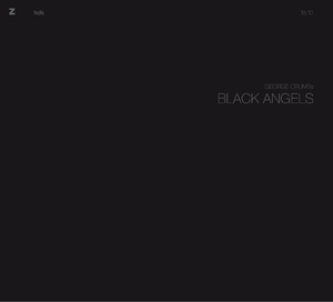 Bild:  18|2010|zhdk records|Black angels