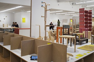 Bild:  Do It Yourself Design - Ausstellung