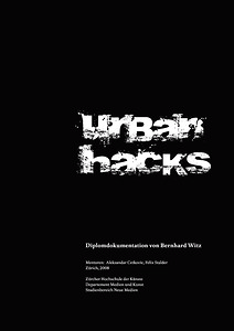 Picture: urban hacks