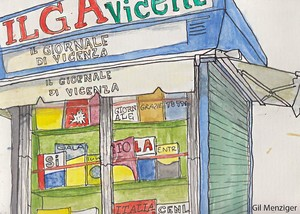 Picture: Sketch Vicenza