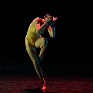 Picture: Probefoto, Hauptprobe, Bachelor Contemporary Dance, Sep. 2020