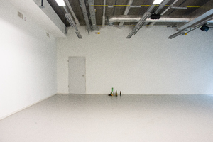 Bild:  A Brief Inquiry Into Empty Space