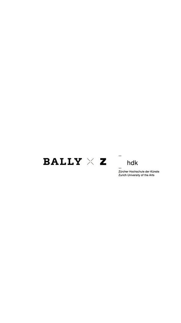 Bild:  Moving Posters for Bally 1