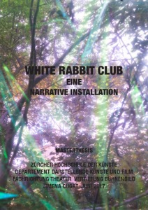Bild:  WHITE RABBIT CLUB