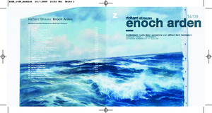 Bild:  14|2009|zhdk records|enoch arden|Booklet