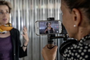 Picture: Video, Clips & Stories – audiovisuelle Produktion mit dem Smartphone