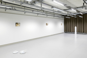 Picture: Tiny Miracles_Installation view