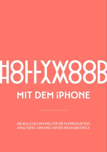 Bild:  Hollywood mit dem iPhone