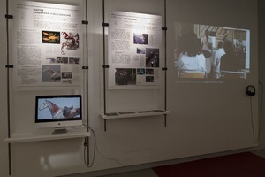 Picture: 4 Diplomausstellung Design: Knowledge Visualization