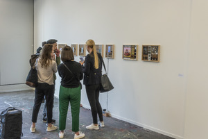 Picture: Diplomvernissage 2019