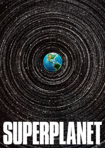 Bild:  Flyer Superplanet