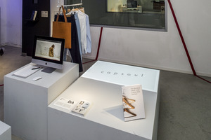 Picture: Diplomausstellung 2018 IAD