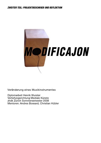 Bild:  modificajon