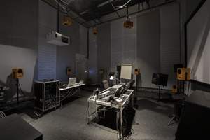 Picture: Institute for Computer Music and Sound Technology