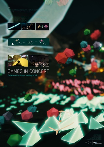 Picture: Games in Concert Poster 2