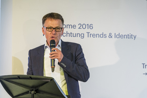 Picture: Vernissage, Diplomausstellung 2016