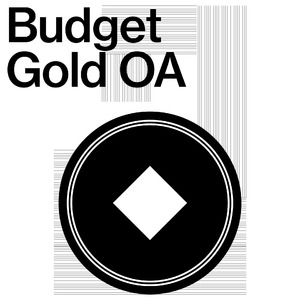 Bild:  Publikationsbudget Gold Open Access