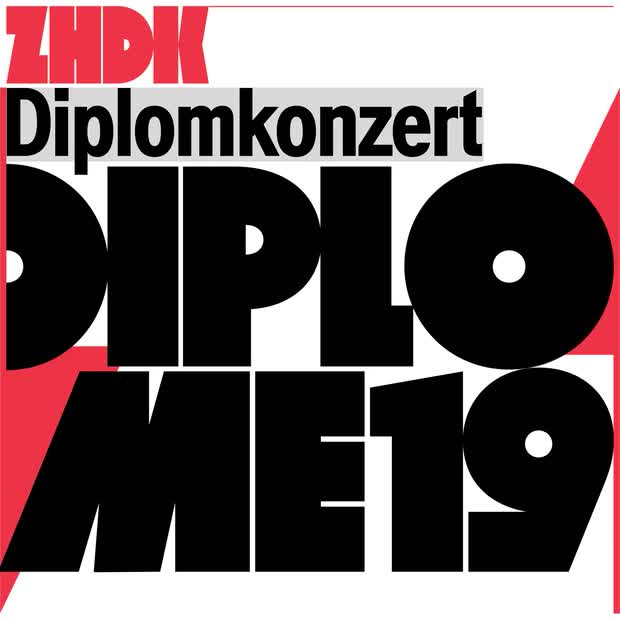 Picture: Diplome 2019 - mp4 Diplomkonzerte