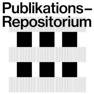 Bild:  Publikations-Repositorium