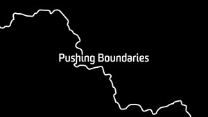 Picture: Pushing Boundaries (Filmstill)